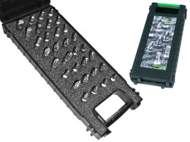 HAUPA 102212 zestaw bity 25mm x32