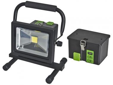 HAUPA HUPlight20 130332 lampa reflektor led aku