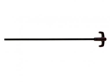 MILWAUKEE popychacz pistoletu silikonu M12 PCG/600