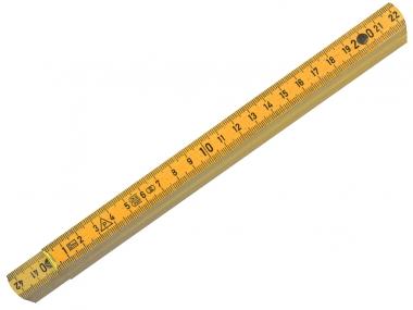 HULTAFORS B3506G miara miarka składana 2m