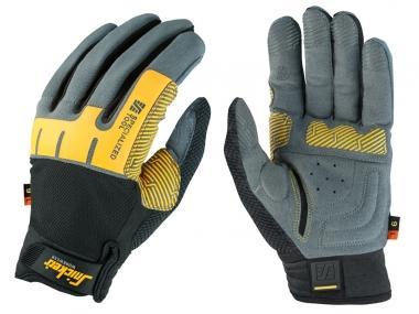SNICKERS 9597 +  9598 rękawice robocze M-XXL