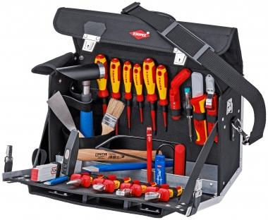 KNIPEX 002102 EL walizka elektryka z narzędziami 24szt