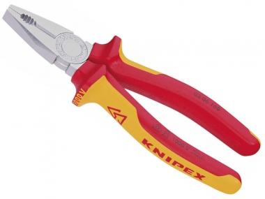 KNIPEX 0306160 szczypce kombinerki VDE 160mm