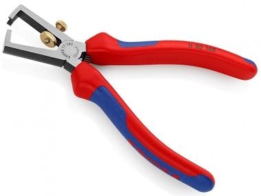 KNIPEX 1102160 szczypce do izolacji 160mm