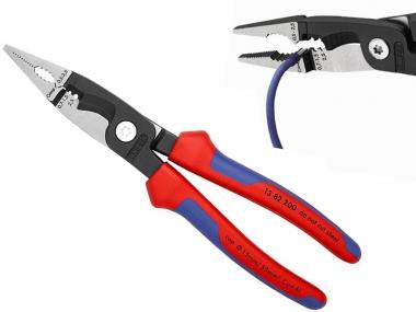 KNIPEX 1382200 szczypce ze ściagaczem 200mm