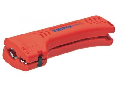 KNIPEX 1690130 nóż ściągacz izolacji 8-13mm
