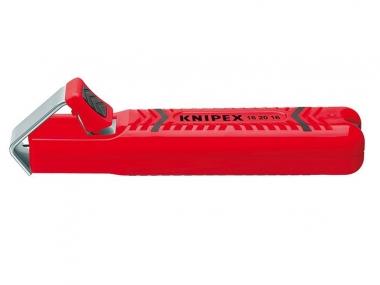 KNIPEX 162016 nóż ściągacz do izolacji okrągły 4-16mm