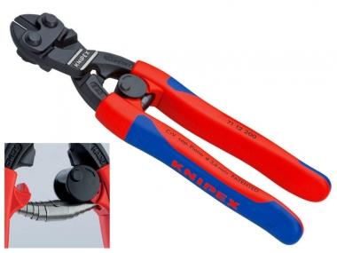 KNIPEX 7112200 szczypce cęgi do drutu 200mm