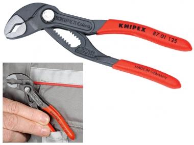 KNIPEX 8701125 mini klucz nastawny do rur 1'