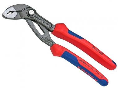 KNIPEX 8702180 szczypce klucz nastawny do rur Cobra 1 1/2'