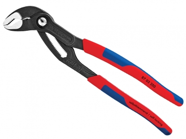 KNIPEX 8702250 szczypce klucz nastawny do rur Cobra 2'