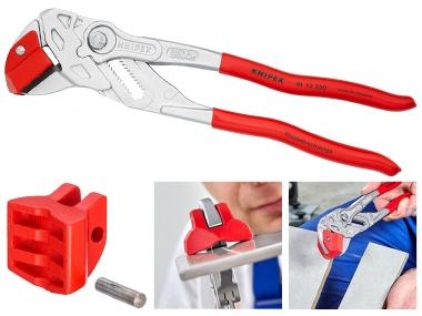 KNIPEX 9113250 szczypce obcęgi glazury gresu 250mm