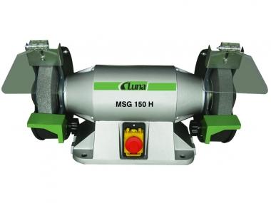 LUNA MSG150H szlifierka stołowa 150mm