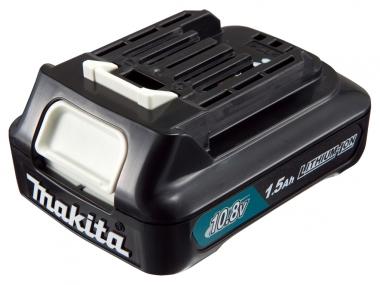 MAKITA BL1015B akumulator 10,8V 1,5Ah Li