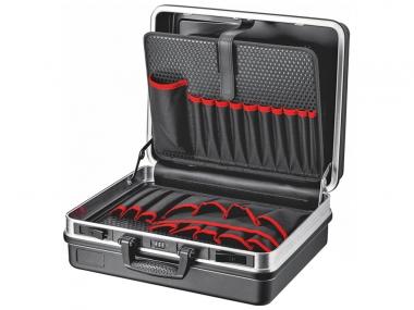 KNIPEX 002105LE walizka narzędziowa dla elektryków