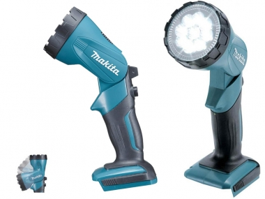 MAKITA ML187 latarka lampa akumulatorowa LED 14,4 / 18V