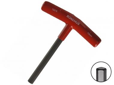 BONDHUS 15276 klucz imbusowy hex 10,0 mm