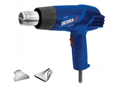 DEDRA DED7970 opalarka 2000W 550C
