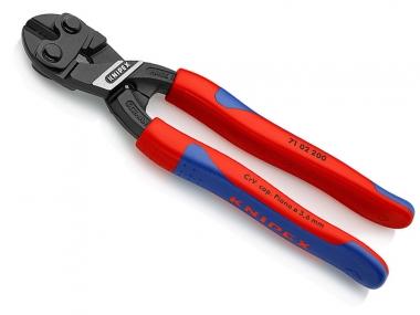 KNIPEX 7102200 szczypce cęgi do drutu 200mm