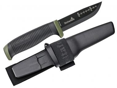 HULTAFORS OK4 nóż nożyk survival kabura