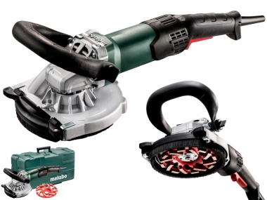 METABO RSEV 19-125 RT szlifierka do betonu 125mm 1900W