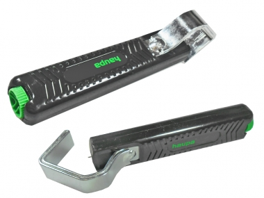 HAUPA 200044 nóż izolacji okrągłej 35-50mm