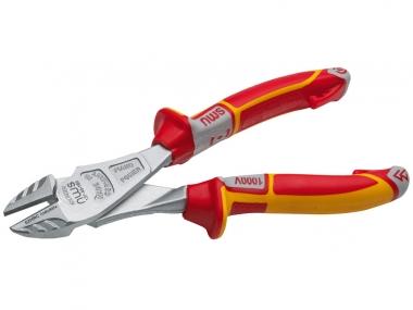 NWS 180 VDE szczypce obcinaczki boczne do kabli drutu twardego