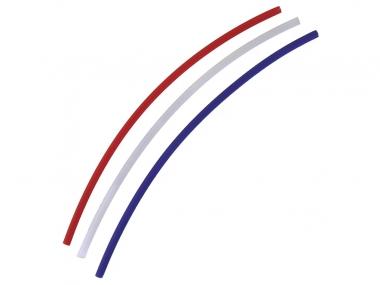 ADLER Przewód pneumatyczny poliamidowy PA6 biały