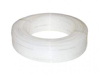 ADLER Przewód pneumatyczny polietylenowy PE biały