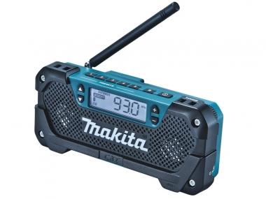 MAKITA MR052 radio budowlane bez aku 10,8V 12V