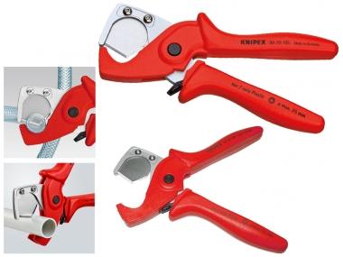 KNIPEX 9020185 obcinak nożyce do rur węży