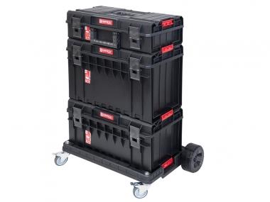 QBRICK One Basic zestaw skrzynka organizer wózek
