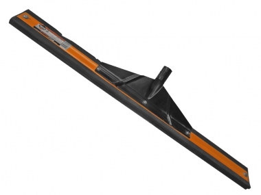 RUBI 70903 szpachelka podłogowa guma do ściągania 75cm