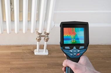 BOSCH GTC 400 C kamera termowizyjna 12V
