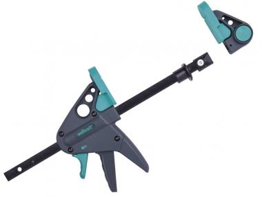 WOLFCRAFT PRO 65-150-W ścisk do stołów montażowych