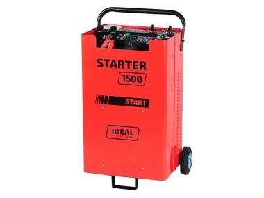 IDEAL STARTER 1500 prostownik z rozruchem 400V