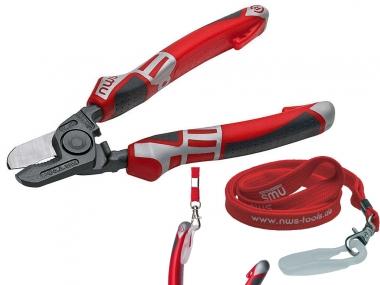 NWS 160 S nożyce do kabli