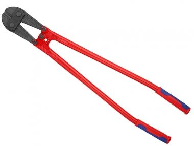 KNIPEX 7172910 nożyce do prętów rękojeść rurowa 910mm
