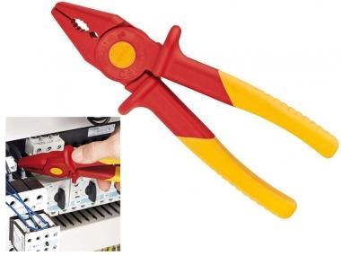 KNIPEX 986201 szczypce PCV VDE 1000V 180mm