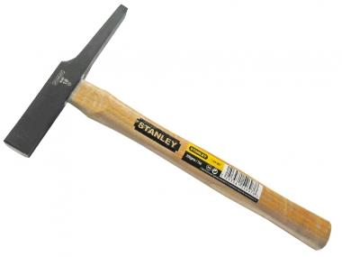 STANLEY 54-697 młotek drewniany dla elektryków 200g