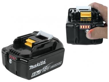MAKITA BL1860B akumulator 18V 6Ah Li-Ion