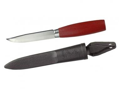 MORA 1-0001 nóż nożyk kabura 200mm