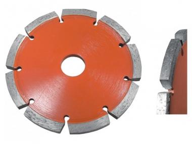 DEDRA H1262 tarcza diamentowa frezująca 125mm