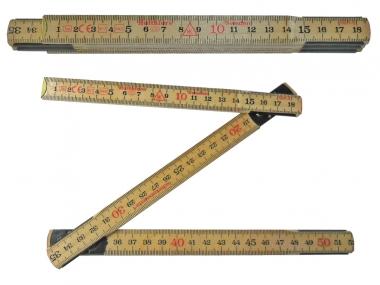 HULTAFORS miara miarka składana 1m