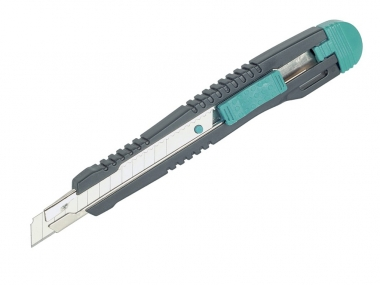 WOLFCRAFT 4141000 nóż ostrze łamane 9mm
