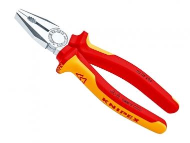 KNIPEX 0306200 szczypce kombinerki VDE 200mm