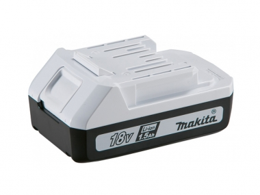 MAKITA BL1815G akumulator 18V 1,5Ah Li-Ion