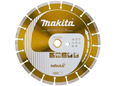 MAKITA tarcza diamentowa uniwersal 400mm
