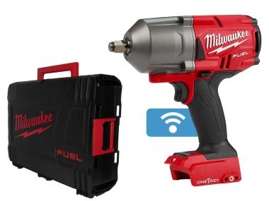 """MILWAUKEE M18 ONEFHIWF34-0X klucz udarowy 3/4"""" wkrętarka 1627Nm"""