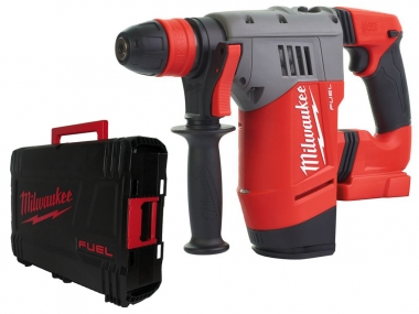 MILWAUKEE M18CHPX-0X młot obrotowy 18V 4J SDS-PLUS